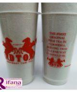 gelas jakarta cup