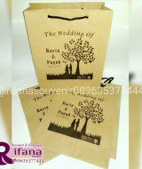 Sablon Paper Bag