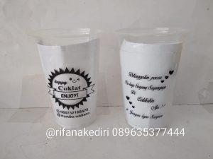 Sablon Cup Pandeglang